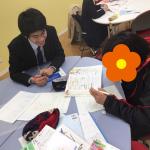 #17  高校入試スタート!